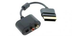 casque ps4 cable optique